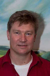 Dr. Claas Riecken