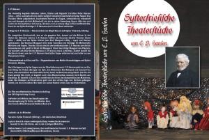 Sylterfriesische Theaterstücke um C. P. Hansen